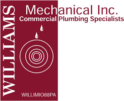 Williams Mechanical, Inc.