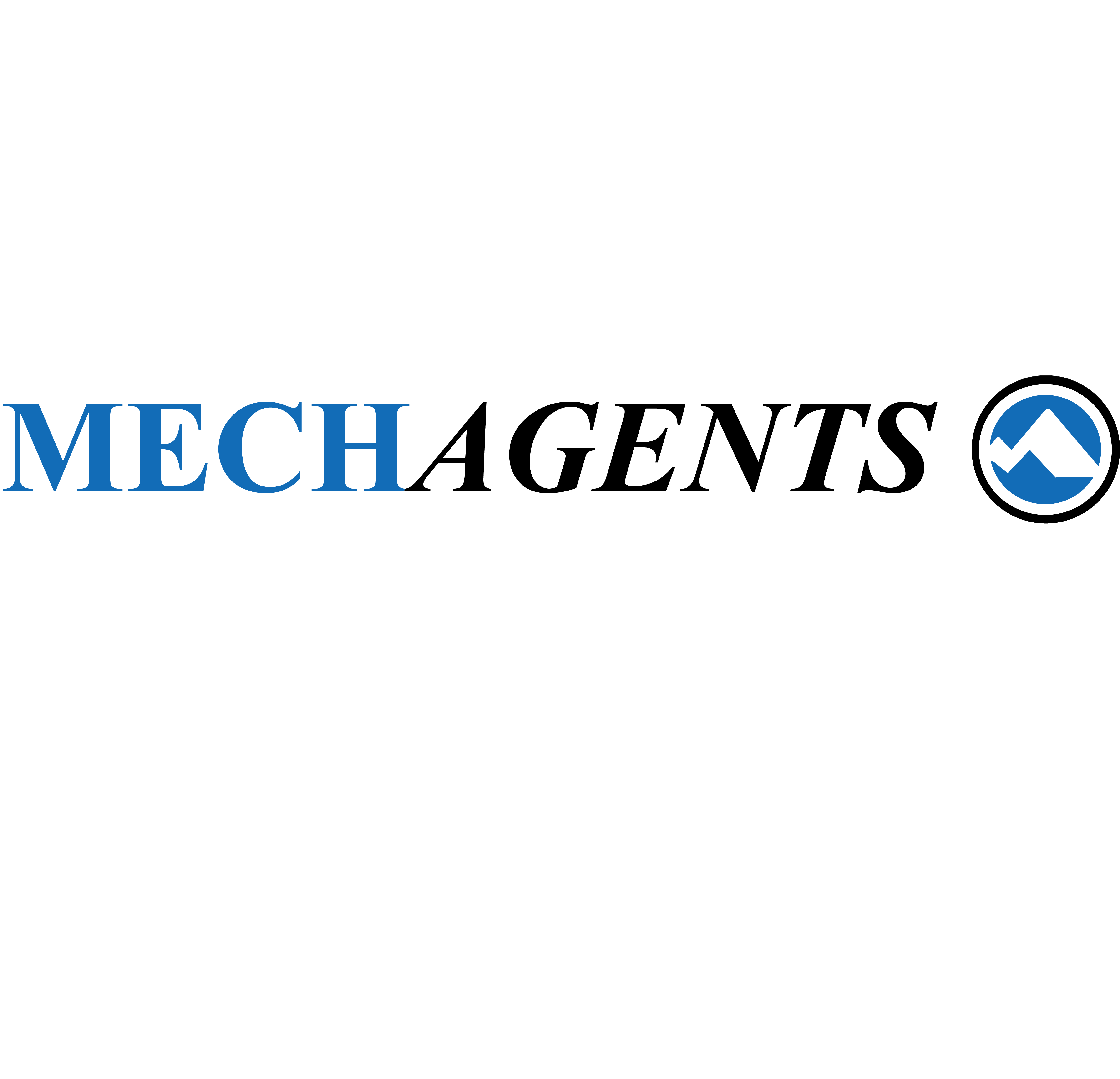 Mechanical Agents